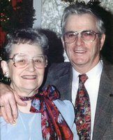 Margaret Louise Ingram