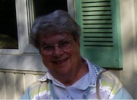 Letitia May Fraser