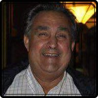 Jack Ronald Whetung