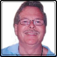 Stephen Kenneth Gordon Benson