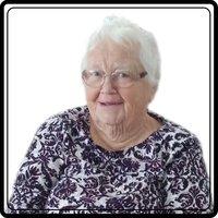 Doris Alvina Burns