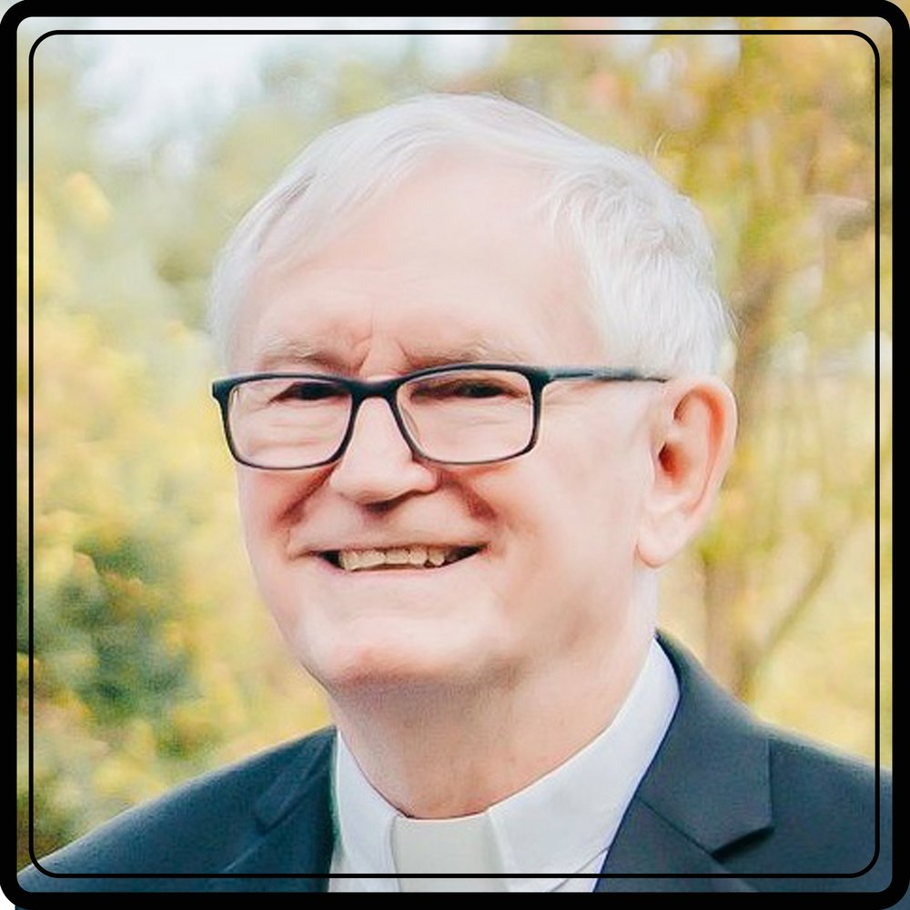Rev. Murray McColl